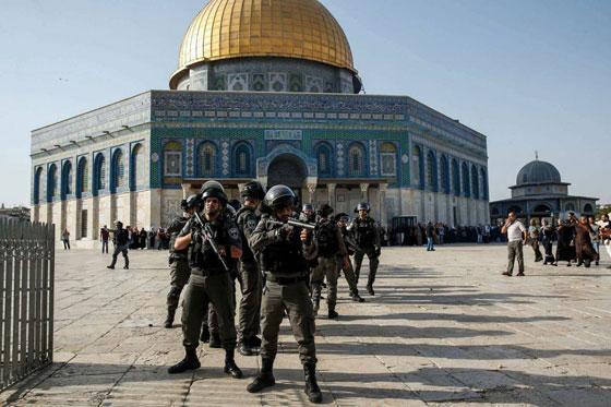 اليكم أهم المعلومات والحقائق عن مدينة القدس صورة رقم 7