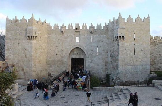 اليكم أهم المعلومات والحقائق عن مدينة القدس صورة رقم 4