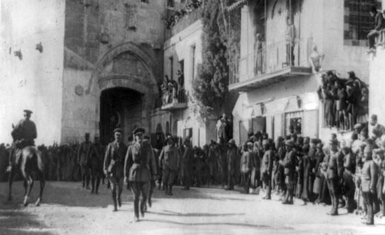 اليكم أهم المعلومات والحقائق عن مدينة القدس صورة رقم 3