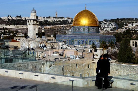 اليكم أهم المعلومات والحقائق عن مدينة القدس صورة رقم 8