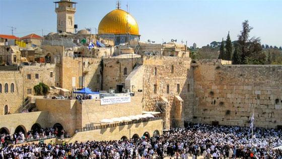 اليكم أهم المعلومات والحقائق عن مدينة القدس صورة رقم 9