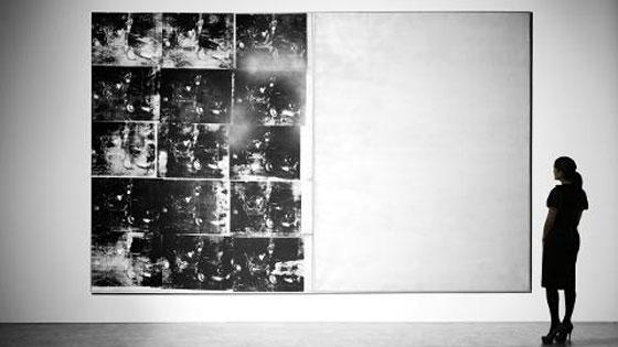 بالصور.. تعرفوا على أغلى عشر لوحات في تاريخ المزادات صورة رقم 5