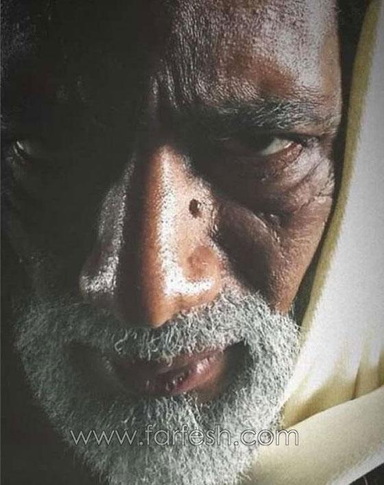 فيديو الفنان محمد رمضان يتعامل بعفوية في كواليس مسلسل ( نسر الصعيد) صورة رقم 1