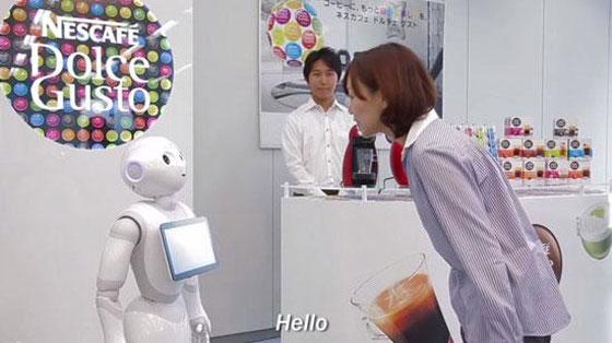 وظائف شغلها الروبوت مكان البشر صورة رقم 3