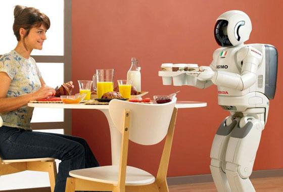 وظائف شغلها الروبوت مكان البشر صورة رقم 6
