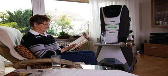 وظائف شغلها الروبوت مكان البشر صورة رقم 8