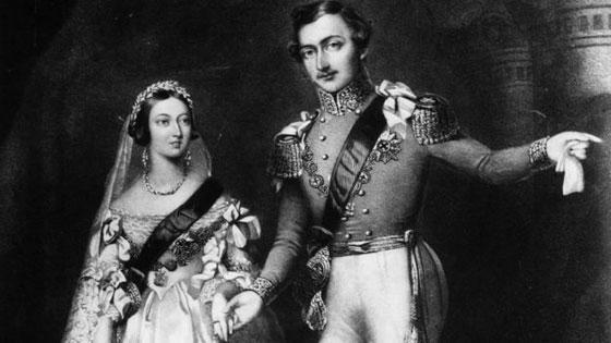 صور نادرة:  أبرز وأهم لحظات مراسم الزفاف الملكية في بريطانيا صورة رقم 1