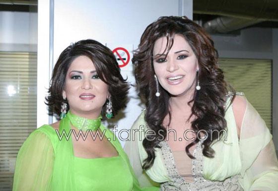 فيديو أحلام تبكي وتعتذر من نوال الكويتية والأخيرة تردّ (أنت اختي) صورة رقم 3