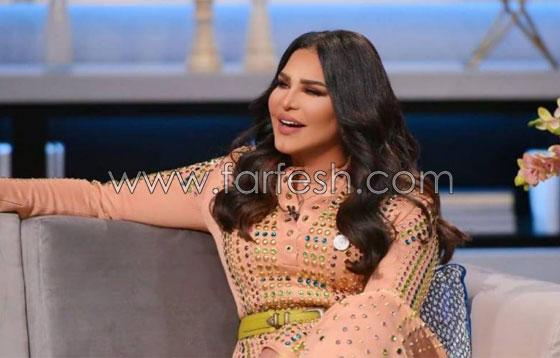 فيديو أحلام تبكي وتعتذر من نوال الكويتية والأخيرة تردّ (أنت اختي) صورة رقم 1