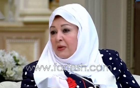 عفاف شعيب: أنا من نسل الرسول ولا أحب أن أصرح بذلك! فيديو صورة رقم 1