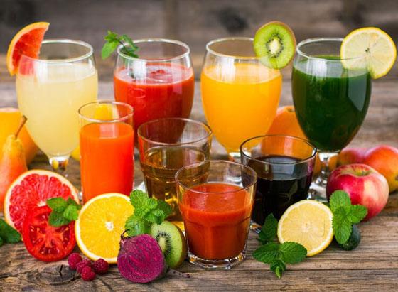 بالفيديو.. خطر المشروبات الغازية والعصائر المحلاة على الصحة صورة رقم 5