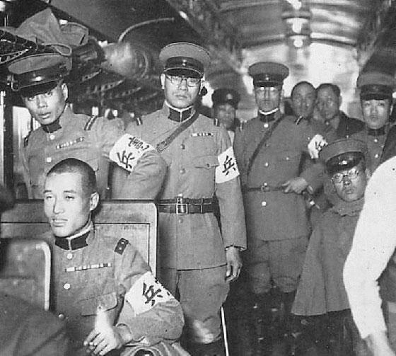 أحداث حزينة وطريفة وغريبة لا تعرفها عن الحرب العالمية الثانية صورة رقم 7