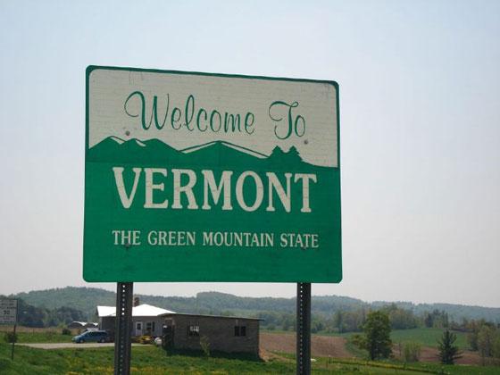 ولاية فيرمونت الأمريكية تدفع الاف الدولارات لمن ينتقل إليها صورة رقم 1