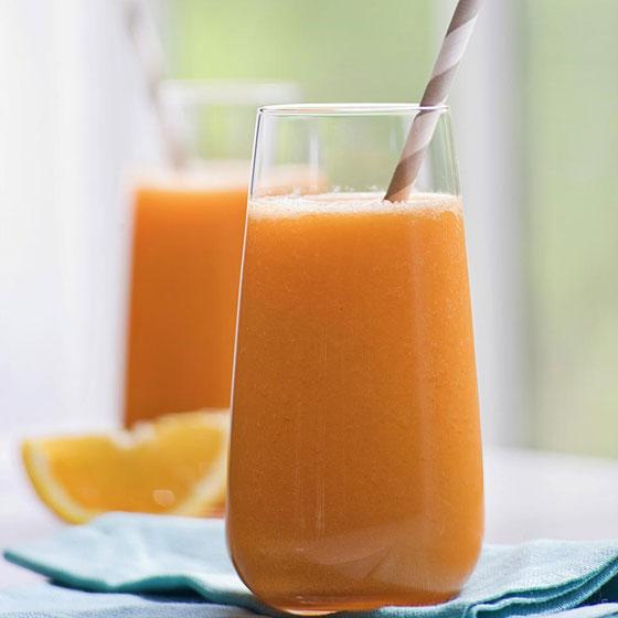 تعرفوا على فوائد عصير الجزر والبرتقال الصحية المدهشة صورة رقم 2