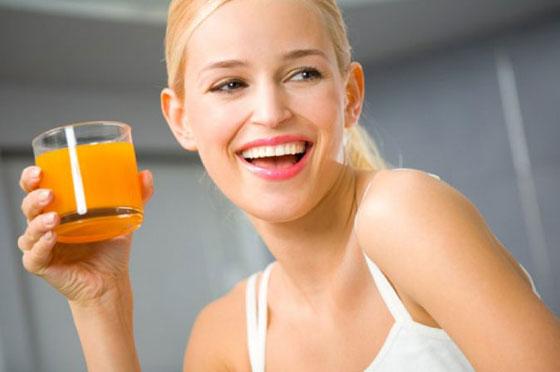تعرفوا على فوائد عصير الجزر والبرتقال الصحية المدهشة صورة رقم 1