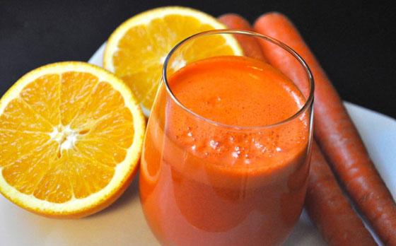 تعرفوا على فوائد عصير الجزر والبرتقال الصحية المدهشة صورة رقم 5