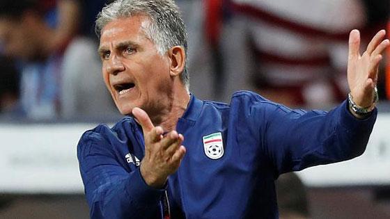 صورة رقم 8 -  نايكي لا تستطيع تزويد لاعبي المنتخب الإيراني بالأحذية لهذا السبب..!