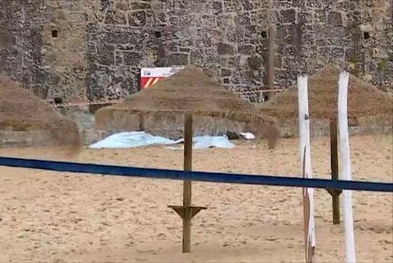 السيلفي القاتل.. مقتل سائحين سقطا من جدار عالٍ اثناء محاولتهما التقاط صورة صورة رقم 8