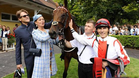 بالصور.. تعرفوا على أغلى وأشهر سباقات الخيول حول العالم صورة رقم 2