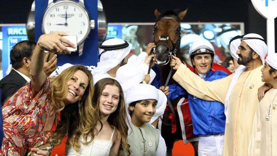 بالصور.. تعرفوا على أغلى وأشهر سباقات الخيول حول العالم صورة رقم 5