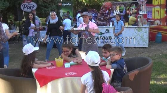 صورة رقم 6 - بالفيديو مبادرة رائعة في سوريا: مقهى جذور لتشغيل ذوي الاحتياجات الخاصة