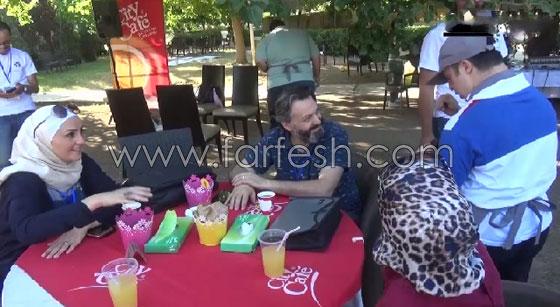 صورة رقم 8 - بالفيديو مبادرة رائعة في سوريا: مقهى جذور لتشغيل ذوي الاحتياجات الخاصة