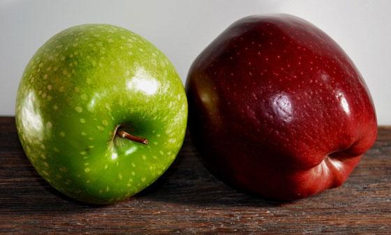 لترطيب الجسم خلال الليل.. فوائد تناول التفاح قبل النوم صورة رقم 3