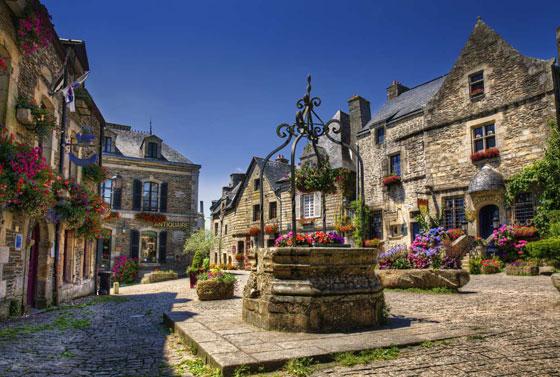أفضل 10 وجهات سياحية أوروبية لقضاء عطلة صيفية عائلية صورة رقم 6