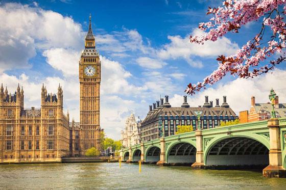 أفضل 10 وجهات سياحية أوروبية لقضاء عطلة صيفية عائلية صورة رقم 8