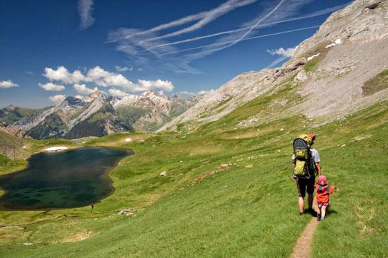 أفضل 10 وجهات سياحية أوروبية لقضاء عطلة صيفية عائلية صورة رقم 11