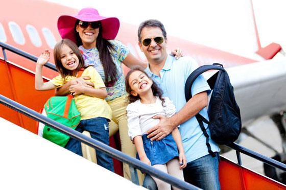 أفضل 10 وجهات سياحية أوروبية لقضاء عطلة صيفية عائلية صورة رقم 1