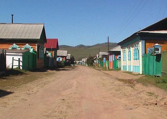 يبلغ عدد سكانها ألف شخص.. تعرفوا على أجمل قرية روسية صورة رقم 3