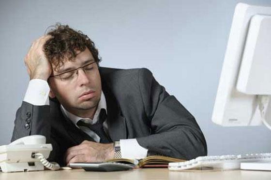 هذه هي أسباب الشعور بالتعب والخمول...! صورة رقم 1