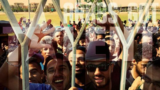 صورة رقم 5 - صور اختبارات اداء عرب غوت تالنت في تونس، المغرب، مصر، لبنان والأردن