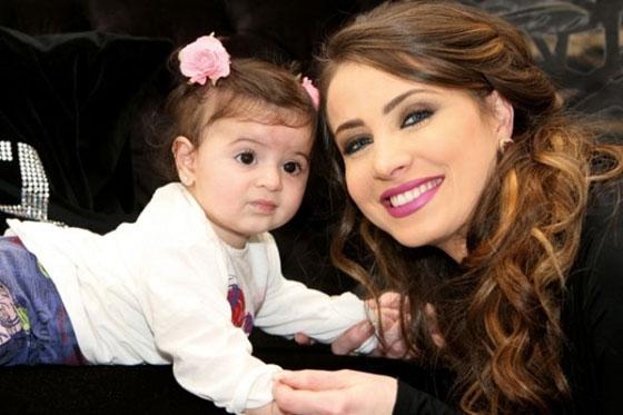 صور بنات ملكات الجمال العربيات.. من الأكثر جمالاً كوالدتها؟ صورة رقم 16