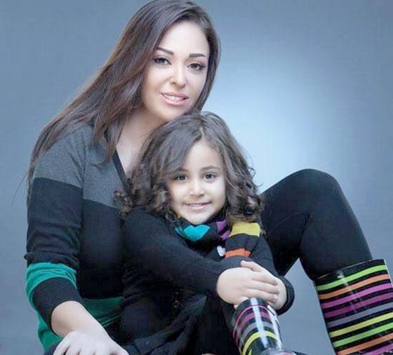 صور بنات ملكات الجمال العربيات.. من الأكثر جمالاً كوالدتها؟ صورة رقم 15