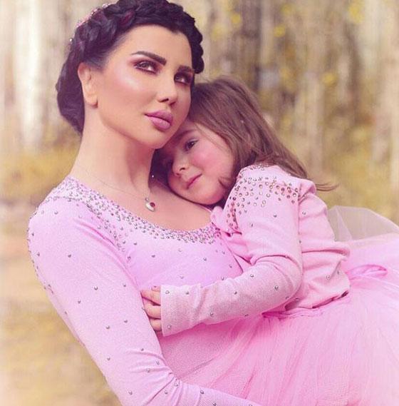 صور بنات ملكات الجمال العربيات.. من الأكثر جمالاً كوالدتها؟ صورة رقم 12