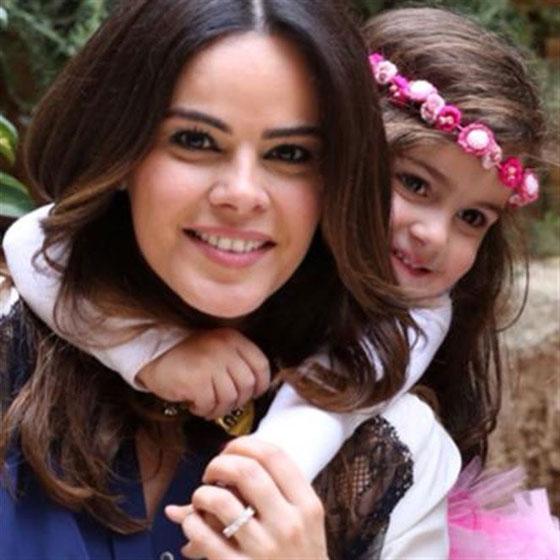 صور بنات ملكات الجمال العربيات.. من الأكثر جمالاً كوالدتها؟ صورة رقم 6