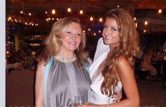صور بنات ملكات الجمال العربيات.. من الأكثر جمالاً كوالدتها؟ صورة رقم 8