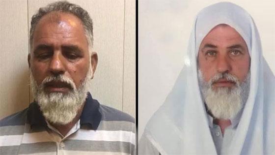 بالفيديو.. رجل عراقي يدعي أنه المسيح ويقع بقبضة القوات الأمنية   صورة رقم 1