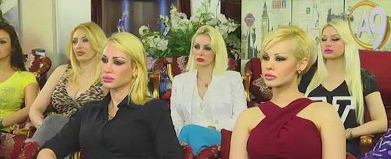 بالصور والفيديو.. القبض على داعية الراقصات التركي المثير للجدل صورة رقم 6