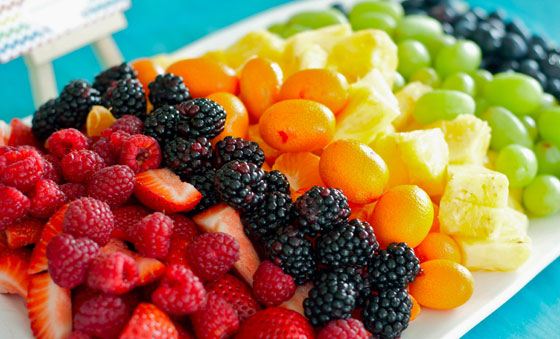هل للون الطعام تأثير على شهية الإنسان؟  صورة رقم 5