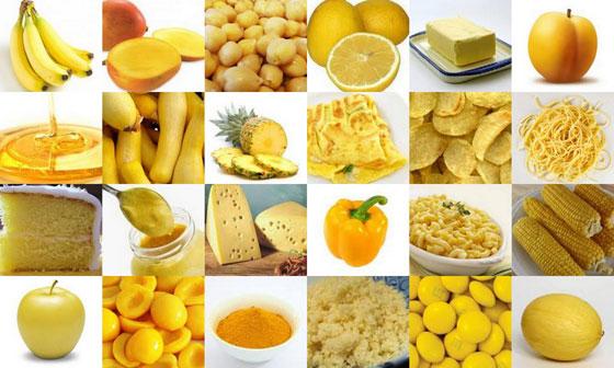 هل للون الطعام تأثير على شهية الإنسان؟  صورة رقم 2