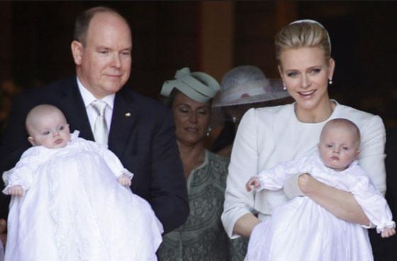بالصور: معموديات اطفال العائلات المالكة آخرها الامير الصغير لويس ابن دوق ودوقة كامبريدج  صورة رقم 5
