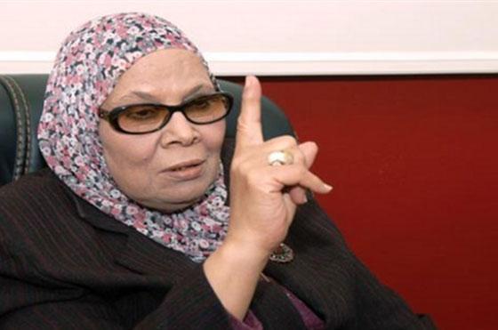 بالفيديو: الدكتورة آمنة نصير تكشف سر حديث النبي (النساء ناقصات عقل ودين) صورة رقم 1