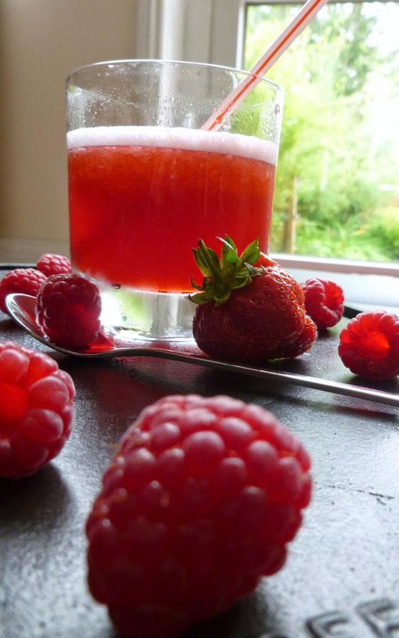 مشروب سحري لتحسين وظيفة الأوعية الدموية صورة رقم 5