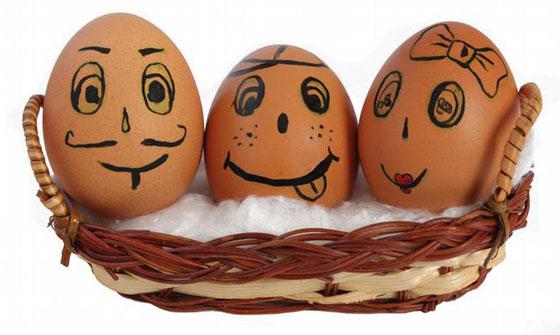 لماذا لا ينصح بتناول البيض أكثر من 3 مرات؟ ما هي أفضل طرق تحضيره؟ صورة رقم 1