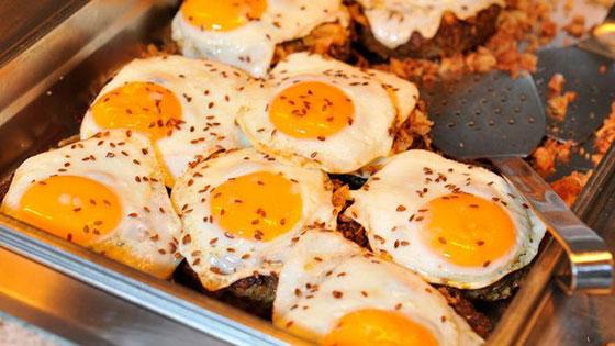 لماذا لا ينصح بتناول البيض أكثر من 3 مرات؟ ما هي أفضل طرق تحضيره؟ صورة رقم 5