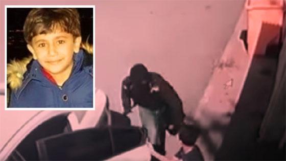 فيديو صادم: عصابة إسرائيلية تخطف طفلا فلسطينيا (7 سنوات) وتطلب فدية! صورة رقم 4