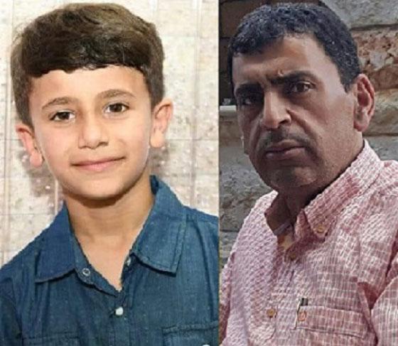 فيديو صادم: عصابة إسرائيلية تخطف طفلا فلسطينيا (7 سنوات) وتطلب فدية! صورة رقم 3